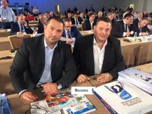 Годишен Конгрес в Москва