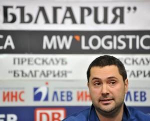 Мартин Миланов за реформите в спорта.