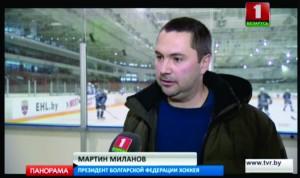 Български таланти ще могат да се включат в школата на Динамо и Юност Минск.
