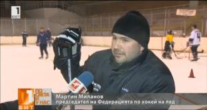 Нещата, които си струва да ни вълнуват – интервю с Мартин Миланов